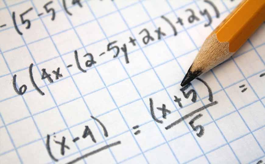Matemática – 2ª Licenciatura EAD