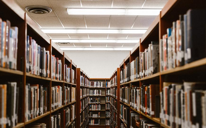 Biblioteconomia – Bacharelado
