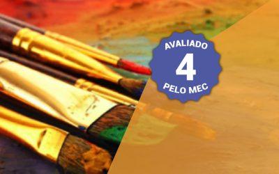 Artes Visuais – 2ª Licenciatura EAD