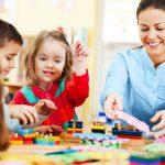 Educação Infantil – Pós-Graduação 01
