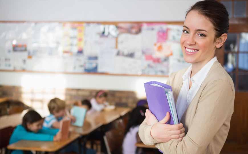 Pedagogia – Licenciatura