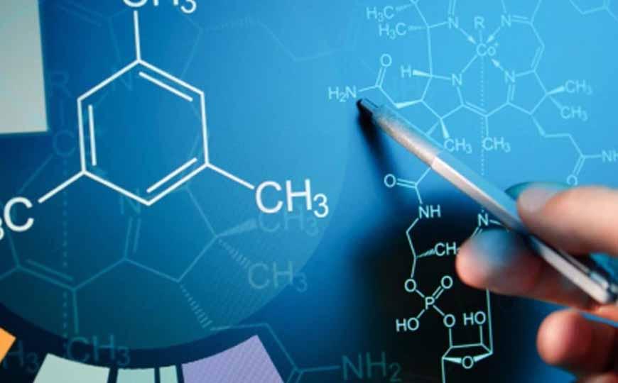 Química – 2ª Licenciatura EAD