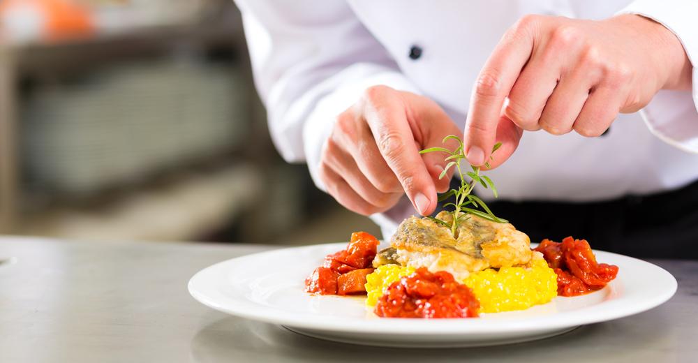 Gastronomia – Tecnólogo
