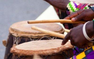 Africanidades – Pós-Graduação