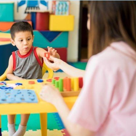 Educação Especial e Educação Fundamental