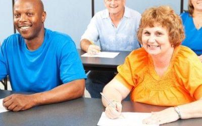 Educação para Jovens e Adultos (EJA) – Pós-Graduação