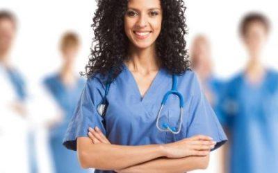 Docência do Ensino Médio, Técnico e Superior para a Área da Saúde