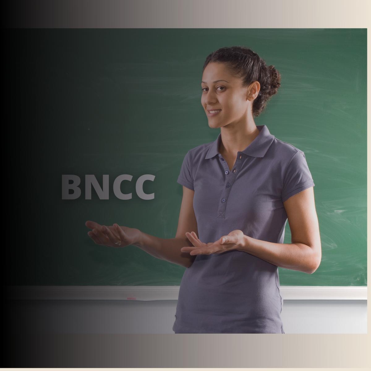 Pós-Graduação – Base Nacional Comum Curricular